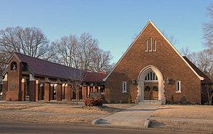 Senatobia Presbyterian Church